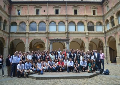 RURITAGE Kick off meeting in Bologna!
