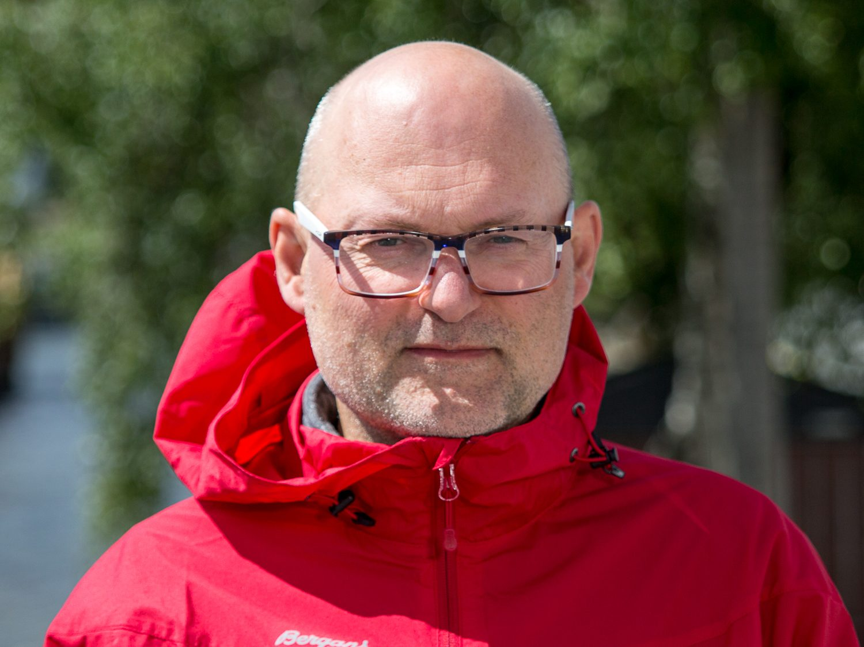 Pål Tjømøe