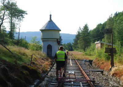 Flekkefjordbanen 081