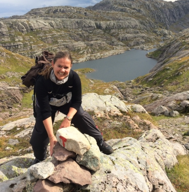 Anette Larsen Bognø
