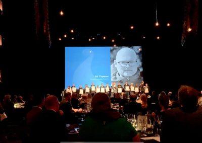 Pål Thjømøe has been appointed ambassador for the Stavanger region