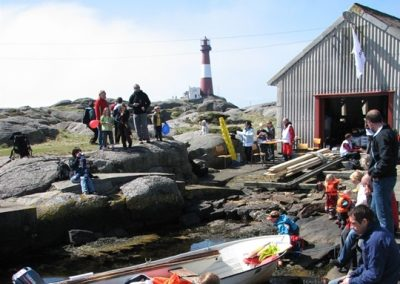 Many tourists in Magma this summer