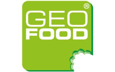 GEOfood is approved as an official trademark