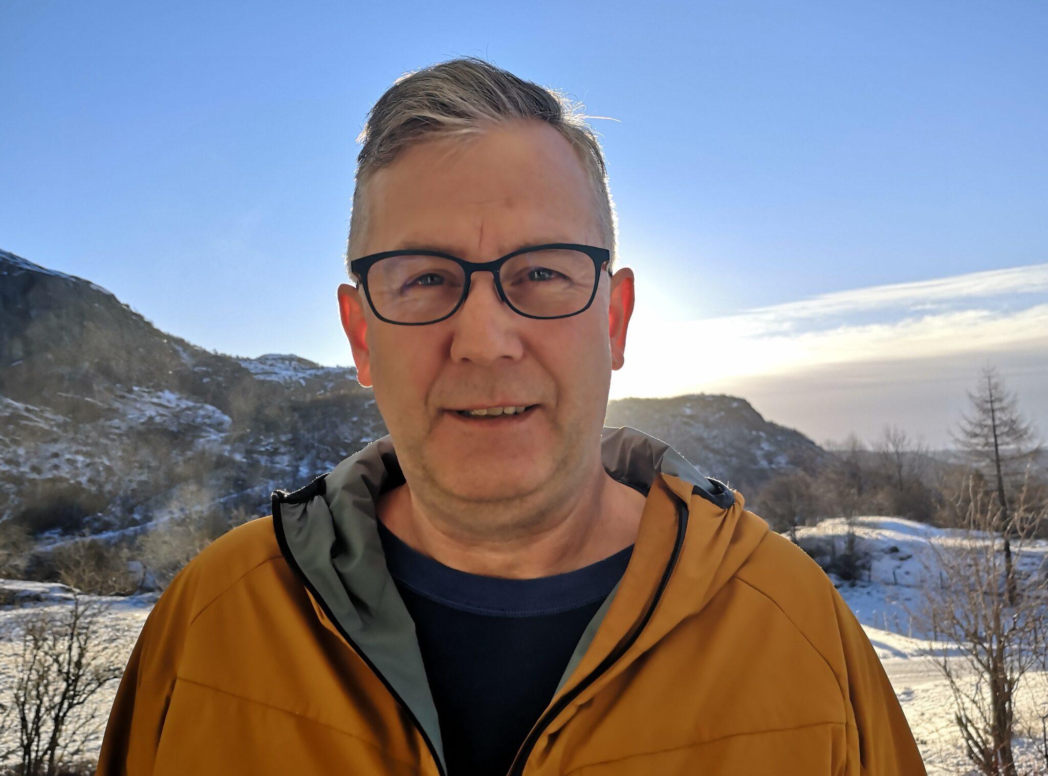 Kjell Andreas Heskestad