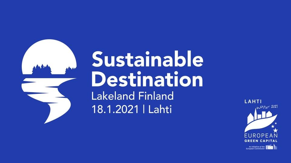 "Lakeland Finland – ""Sustainable Destination Congress"""