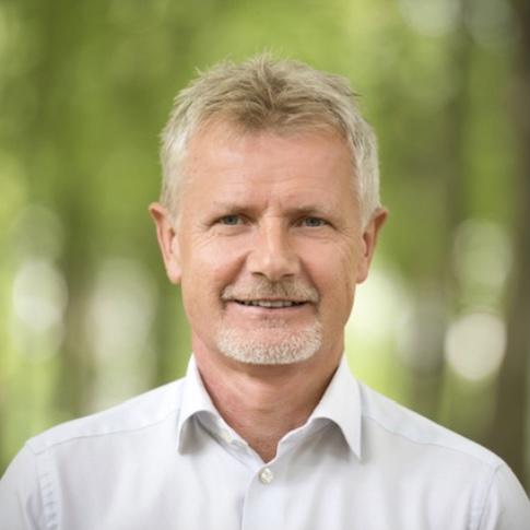 Thor Jørgen Thjørom