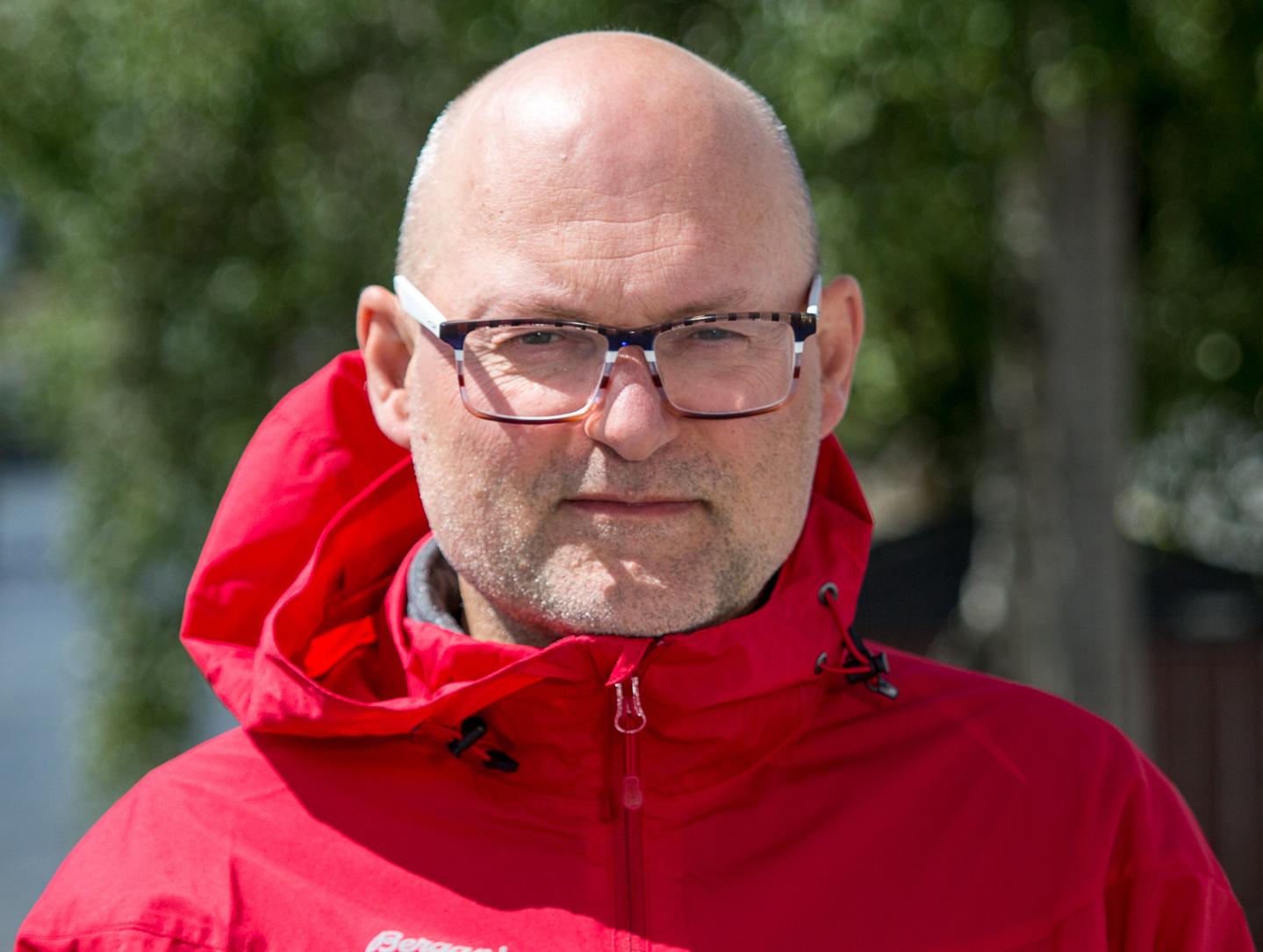 Pål Thjømøe