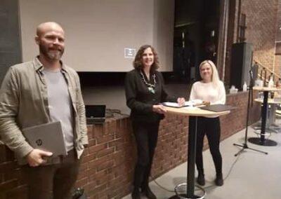 UNESCO2030/Ruritage in Lund municipality board
