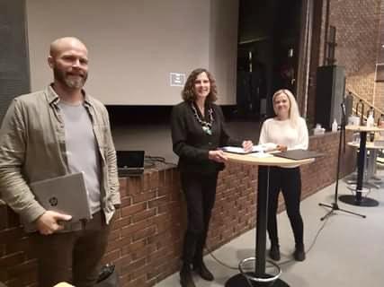 UNESCO2030/Ruritage i Lund kommunestyre