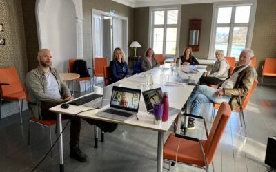 Expert meeting in Flekkefjord