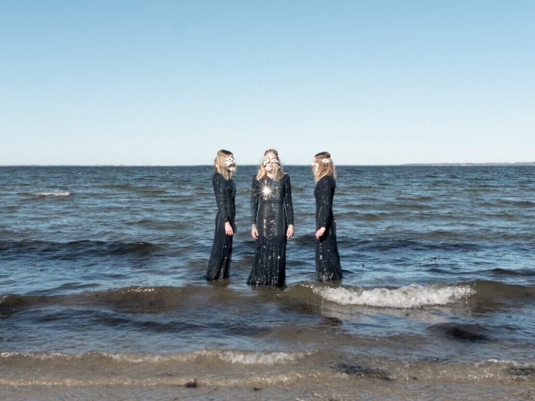 The Tide is Changing Art Programme