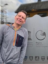 Ulf Tjåland